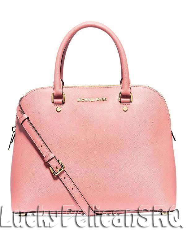 b70f36e500aa Buy michael kors light pink bag > OFF73% Discounted