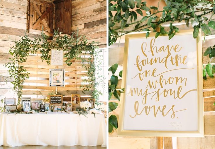 Big Sky Barn Wedding // Mustard Seed Photography // www.mustardseedphoto.com