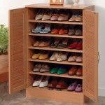 Meuble de rangement pour souliers