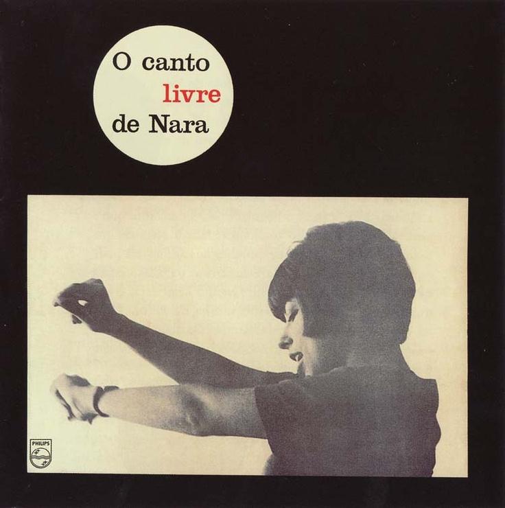 Nara Leão - O Canto Livre de Nara (1965)