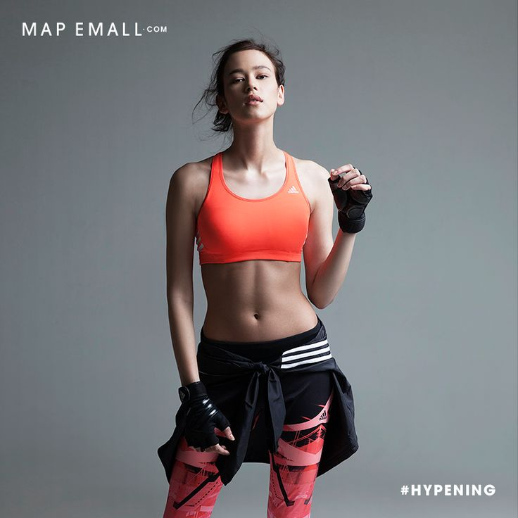 Let's get sweaty! Visit www.mapemall.com untuk pilihan koleksi sportswear dari Nike, New Balance, Adidas, Liverpool FC, dan lainnya! #Hypening now.