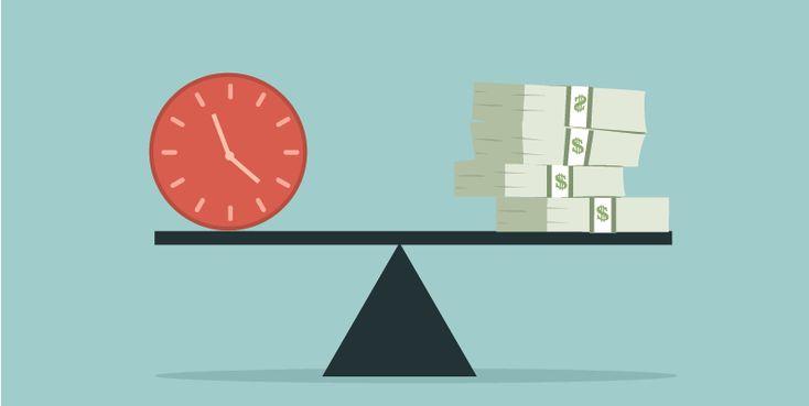 En este post te resuelvo la duda más frecuente entre los emprendedores: como calcular el precio de venta de un servicio y el precio de tu hora. (con excel)