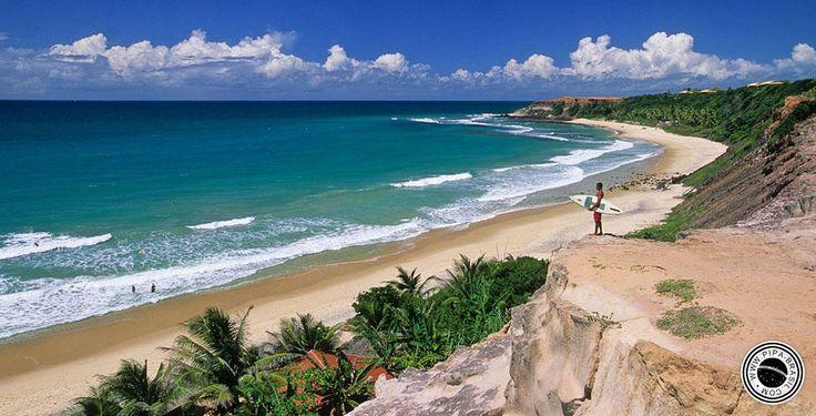 Pipa Brasil – Guía de viaje y turismo en Pipa, Natal | Pipa-Brasil.com