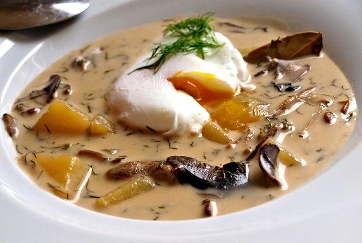 Hutné polévky, které zasytí samotné, jen s pečivem, patří neodmyslitelně do české kuchyně. Kdo by neznal dršťkovou polévku, gulášovou a další polévky, které umí dodat tělu energii a zaplnit žaludek i na delší dobu. Ovšem i ve světové kuchyni se najde pár skvělých obědových polévek!