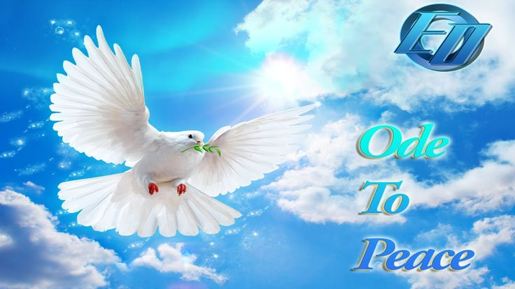 Ode To Peace - Europa's Ocean (New Age Relaxing Music)