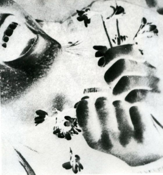 fot. Zdzisław Beksiński