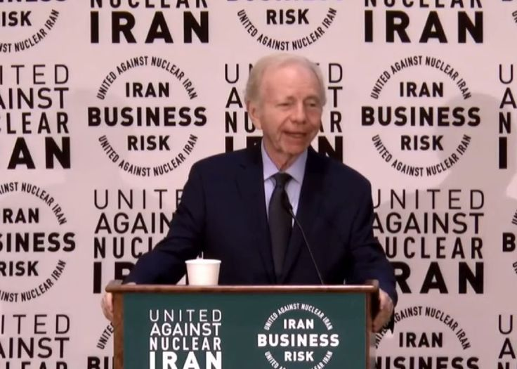 Neocons, Iran Deal Opponents Celebrate Trump's Foreign Policy At Summit Speakers from both parties, including early and vociferous opponents of President Trump, trashed the deal while urging the president to take a harder line on Iran.
