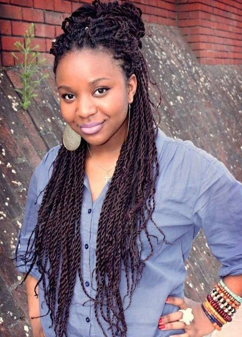 easy hair styles 146 best images about marley twists on 3050