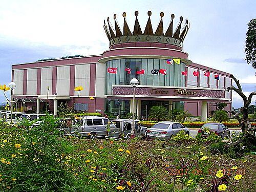 Awesome         Panoramio - Photo of Casino Filipino, Tagaytay Philippines カジノ、タガイタイ     pic #Tagaytay #Philippines