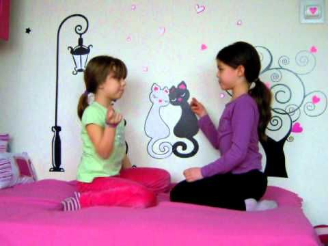 Bom bam bim - YouTube - serbian hand clapping song