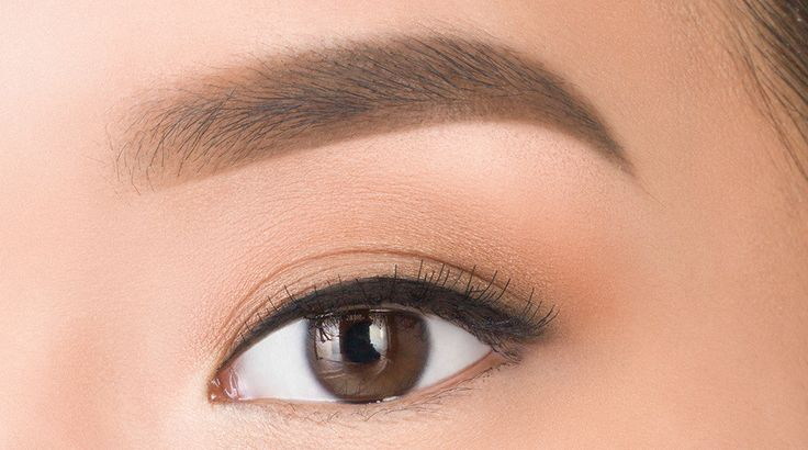 Sourcils Droits – MAKE UP FOR EVER