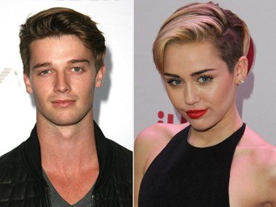 Miley Cyrus, Patrick Schwarzenegger split