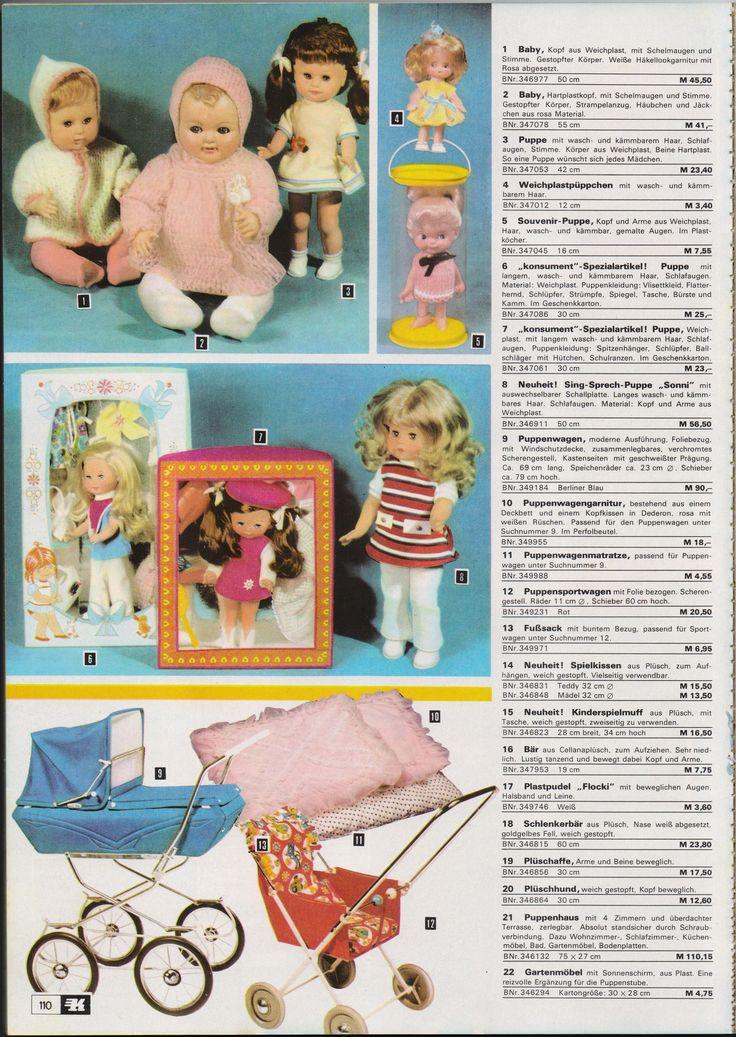 Katalog Konsument 1971/71