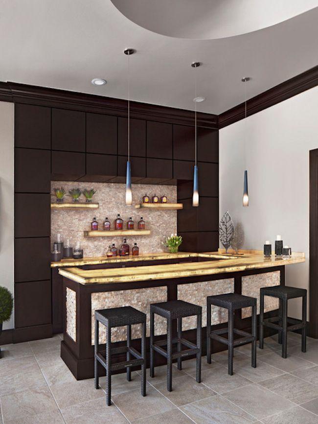 10 best Home Bar Design images on Pinterest | Home bar designs ...