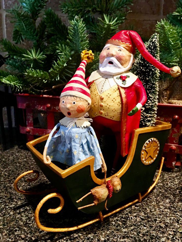 Whoa Santa, slow down!