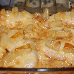 Egy finom Ananászos-sajtos csirkemell II. ebédre vagy vacsorára? Ananászos-sajtos csirkemell II. Receptek a Mindmegette.hu Recept gyűjteményében!