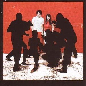 White Stripes ‎– White Blood Cells
