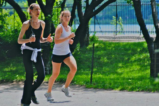 M Correr dos horas semanales nos regala 6 años de vida