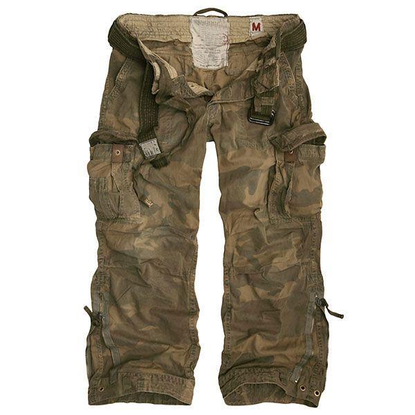 Men's Pants | Mens Cargo Pants - China cargo pants,trousers