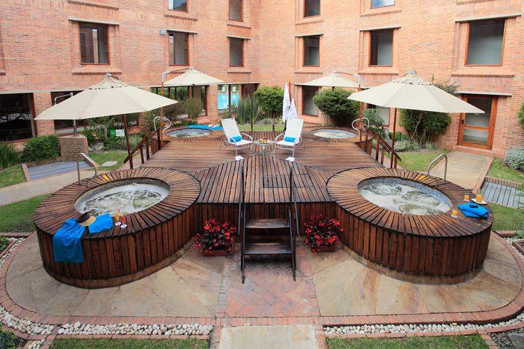 Hotel Estelar Paipa
