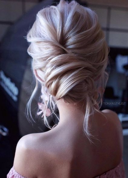 Wedding Hairstyle Inspiration Tonyastylist Wedding Hairstyles