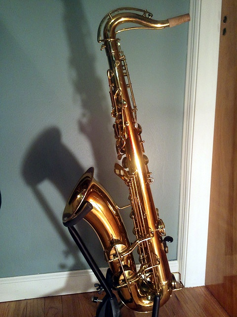 Dating conn saxophones serial