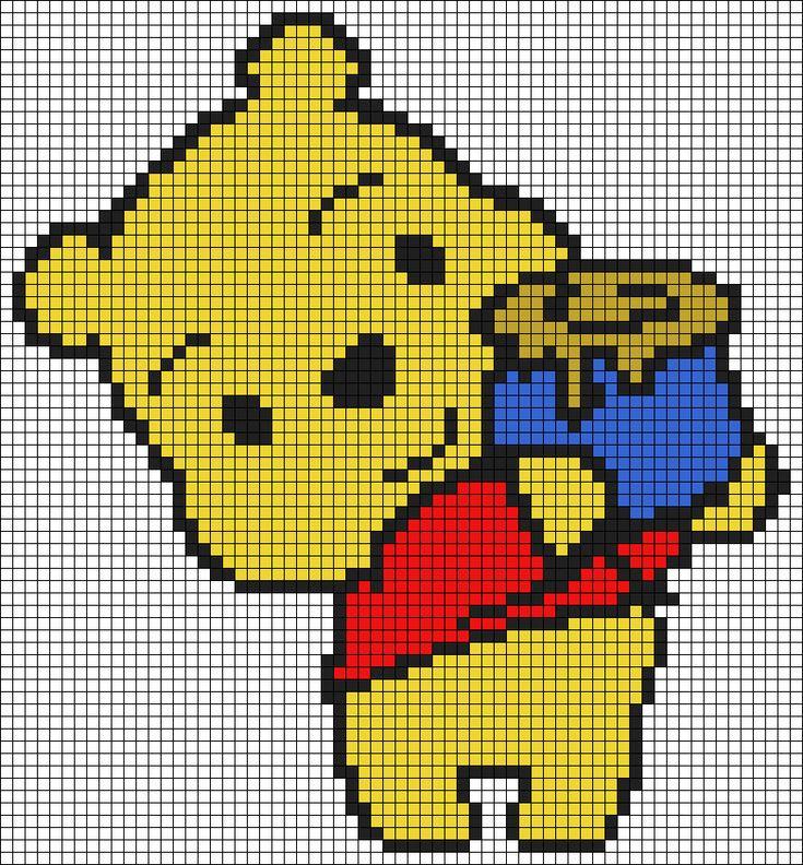 Les 74 Meilleures Images Du Tableau Pixel Art Sur