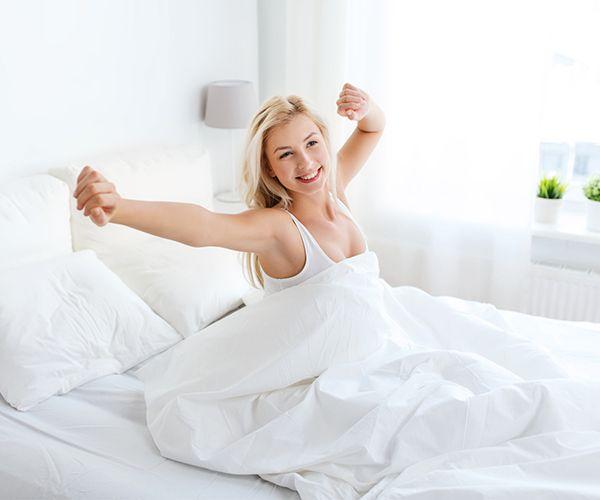 Se lever tôt : quels bienfaits ? #bienêtre