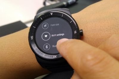 Latest Android Wear Update Brings Wi-Fi Connectivity to LG G Watch R