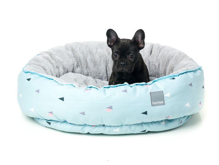 FuzzYard Ocean Breeze Reversible Pet Bed