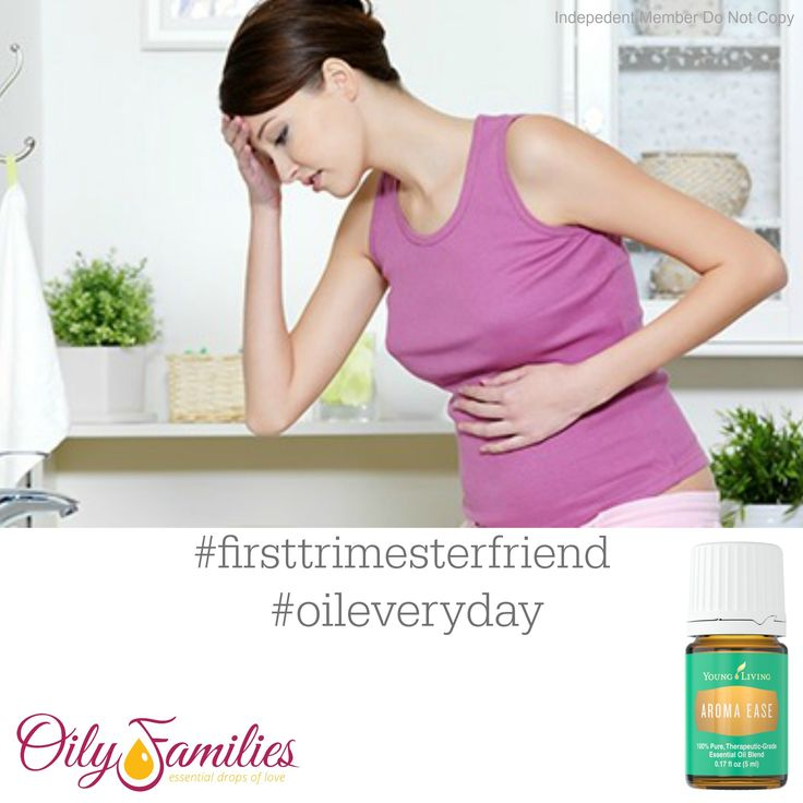 We use our oils every single day. #firsttrimesterfriend #oileveryday