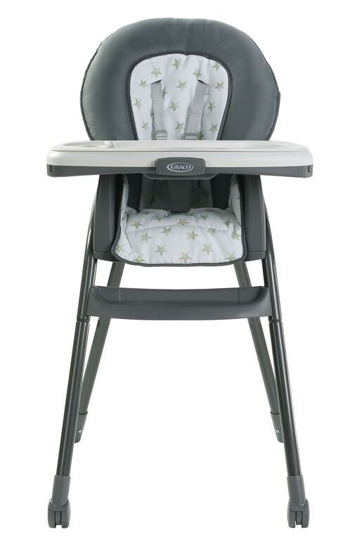 Graco Table2table 6 In 1 Highchair Brilliant R Exclusive High Chair Toddler Chair Graco