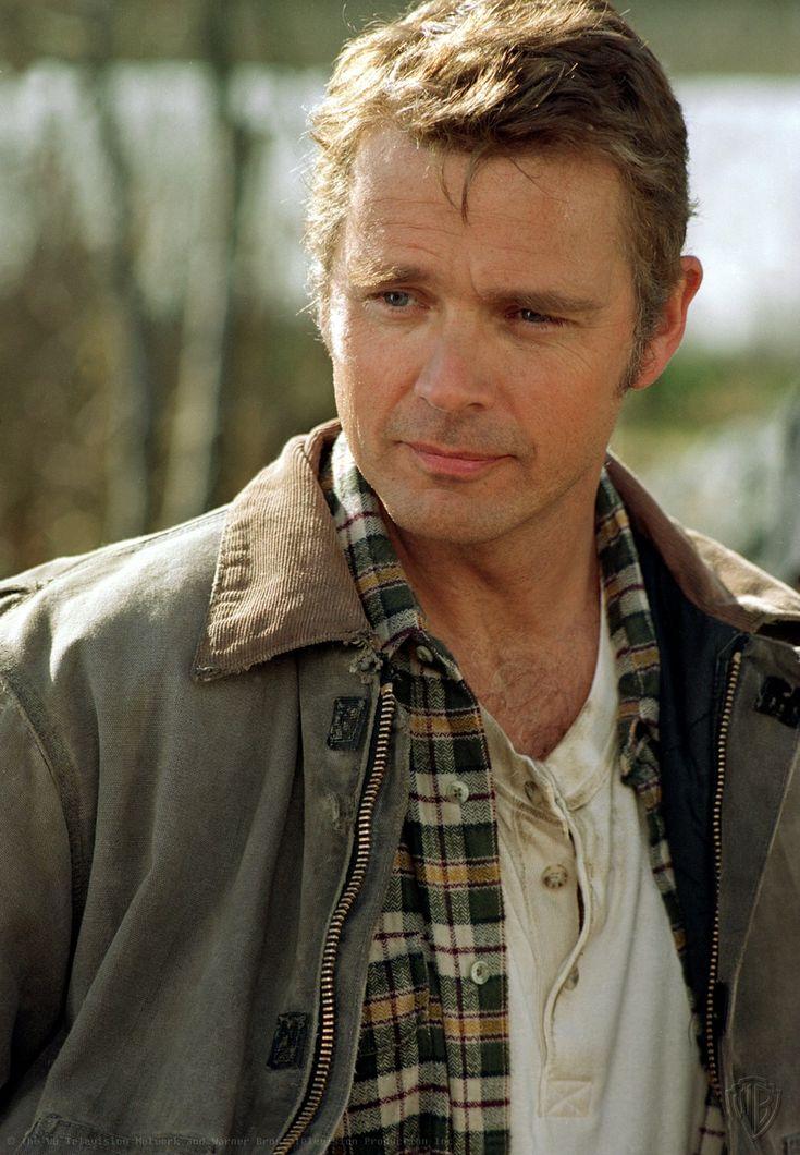 Jonathan Kent, Smallville   no no no... he is Bo Duke!   Love Smallville! and John.