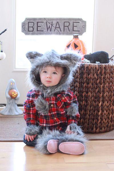 Best 25+ Big bad wolf costume ideas on Pinterest ...