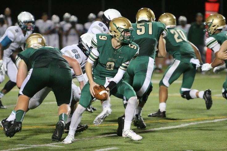 Live updates from Oregon high school football Week 7 action