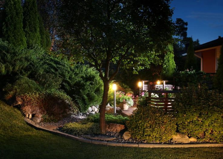 247 best landscape lighting images on pinterest exterior lighting high quality landscape outdoor lighting products at great prices aloadofball Images