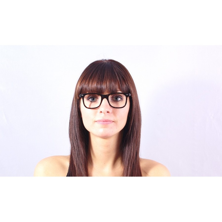 Eye glasses Ray-Ban RB 5248 2012 Hipster glasses