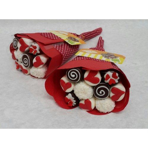 Ramo Marshmallows Red - Marshmallows