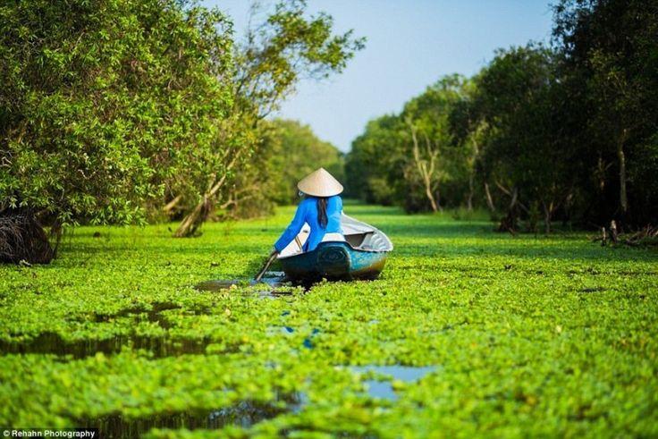 Лучшие фото Вьетнама за 8 лет путешествий — Все о туризме ...