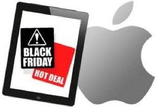 dealnews Black Friday Predictions 2012: Apple Store Sale, iPad & iPhone Deals