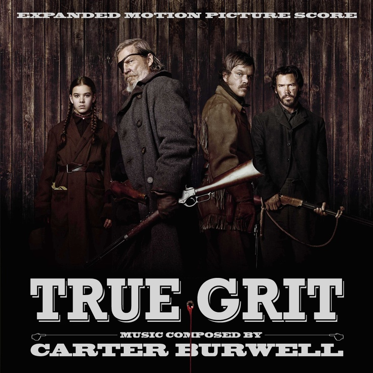 true grit vs old man and Following the murder of her father by hired hand tom chaney, 14-year-old farm girl mattie ross sets out to capture the killer to aid her, she hires the toughest us marshal she can find, a man with true grit, reuben j rooster cogburn mattie insists on accompanying cogburn, whose drinking, sloth.