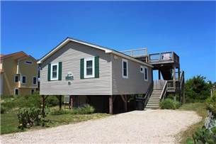 Jo's Bungalow Outer Banks Rentals | Kitty Hawk - Oceanside OBX Vacation Rentals