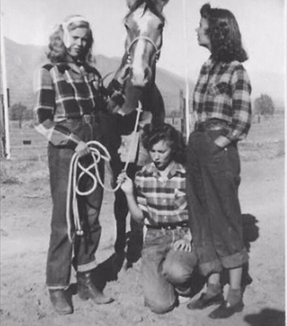 vintage cowgirl clothes eBay