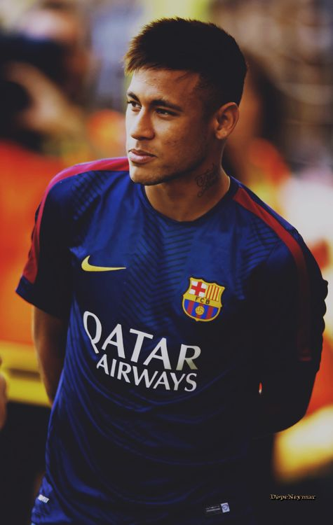 Fuck Yeah Neymar Jr