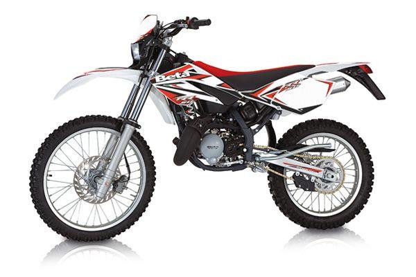 Beta � RR Enduro 50 #motorcycles