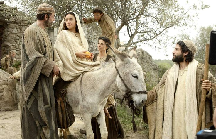 The Nativity Story Picture 11