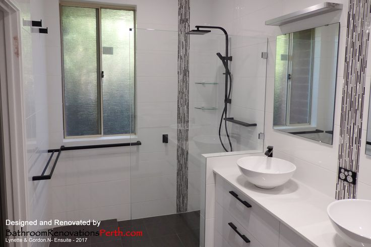 25 Best Ideas About Bathroom Renovations Perth On Pinterest Semi Recessed