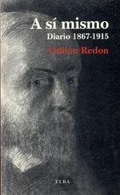Odilon Redon (1840-1916) fue un pintor y grabador simbolista, su arte se mueve entre las últimas corrientes del simbolismo y los inicios del movimiento surrealista. Se caracterizó siempre por su actitud independiente frente a las corrientes artísticas y las modas de su tiempo.