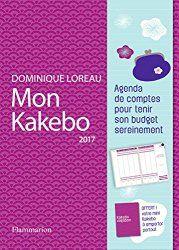 Kakebo, gestion du budget à la japonaise - Journaling Addict