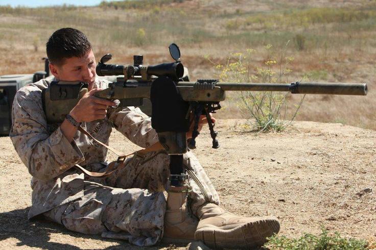 Improvise Military heroes, Marine corps birthday, Sniper